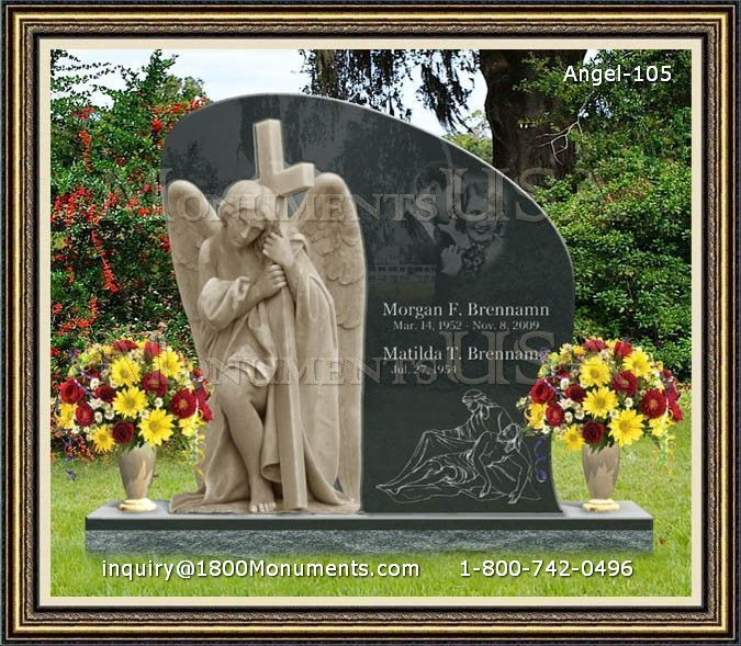 How Much Does A Headstone And Kerbing Cost In