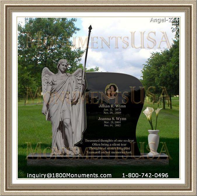 Memorial Monuments
