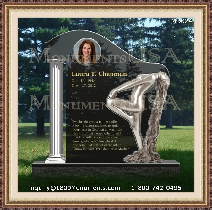 personal headstone quotes