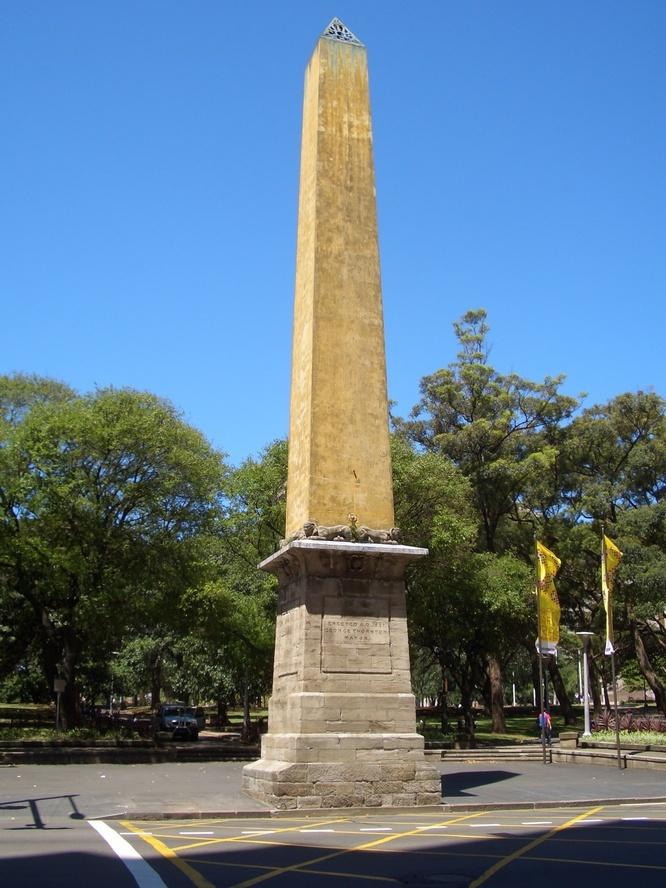 Obelisks Amp Cenotaphs