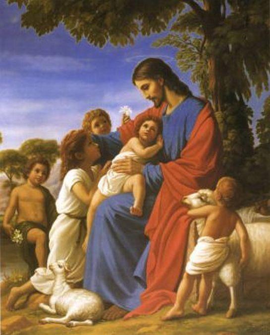 name jesus 12 disciples