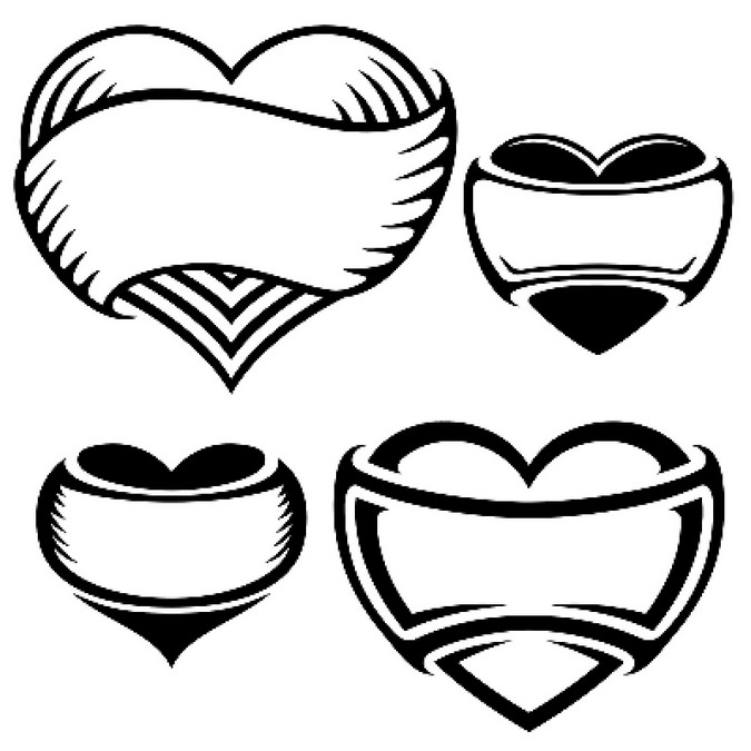 Symbols For Love In Different